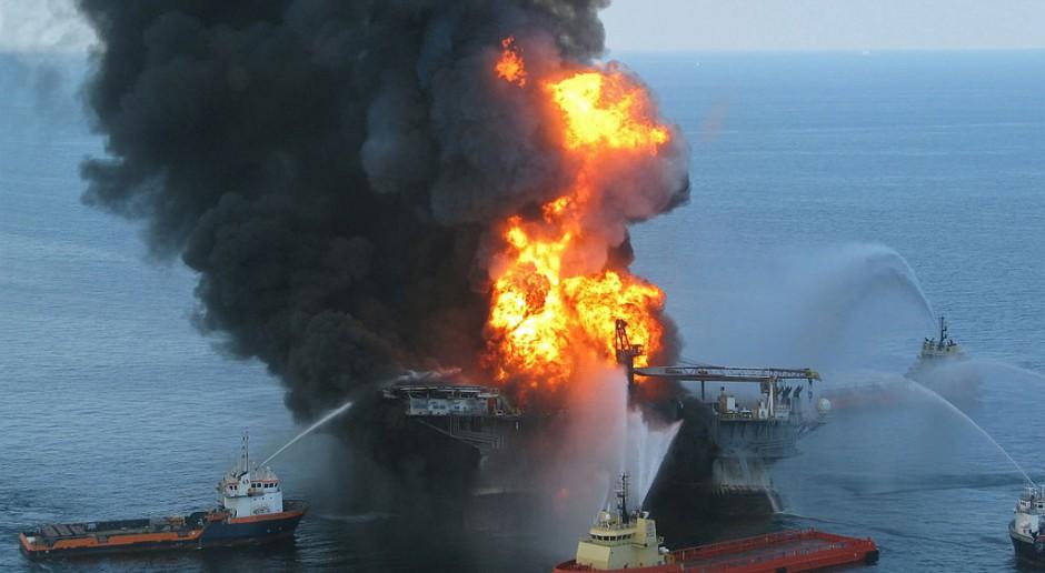 BP coraz bliżej zamknięcia sprawy Deepwater Horizon