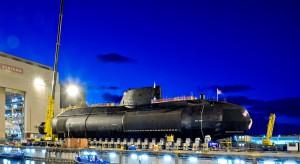 Taki okręt podwodny ma królewska marynarka wojenna Wielkiej Brytanii