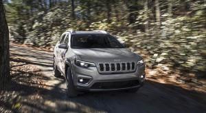 Jeep pokazał zupełnie nową wersję Cherokee. Wreszcie może się podobać?