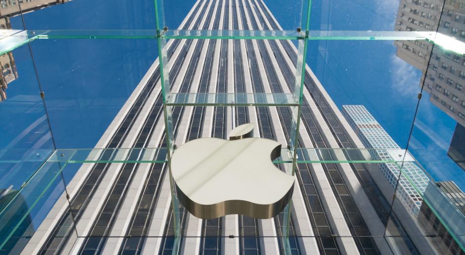 Apple zamknął wszystkie swoje sklepy we Włoszech