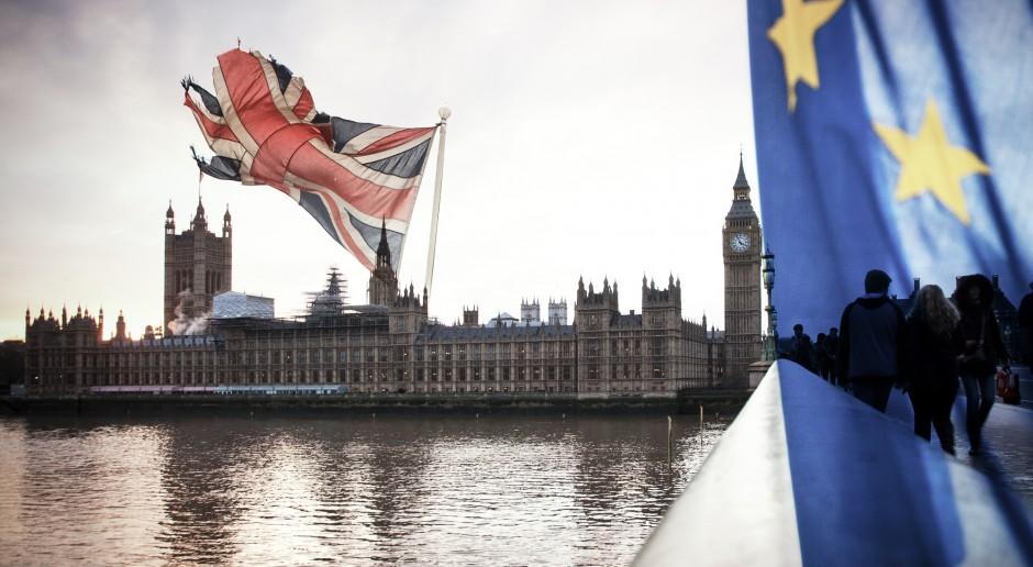 Brexit - Wielka Brytania nie boi się braku porozumienia
