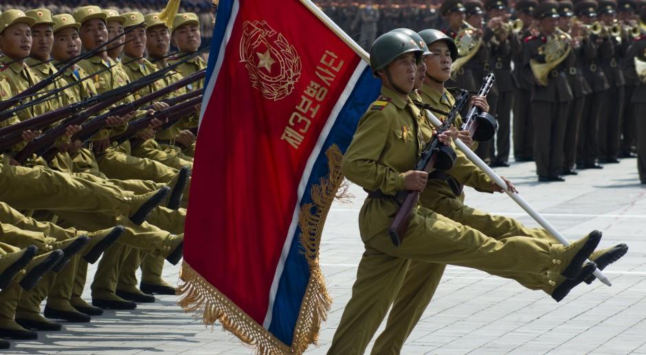 Korea Północna może liczyć na złagodzenie sankcji?