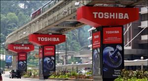 Duża wpadka Toshiby. Sprawdź, czy masz ten sprzęt