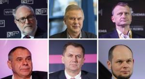 Znani biznesmeni i menedżerowie spotkają się w Warszawie