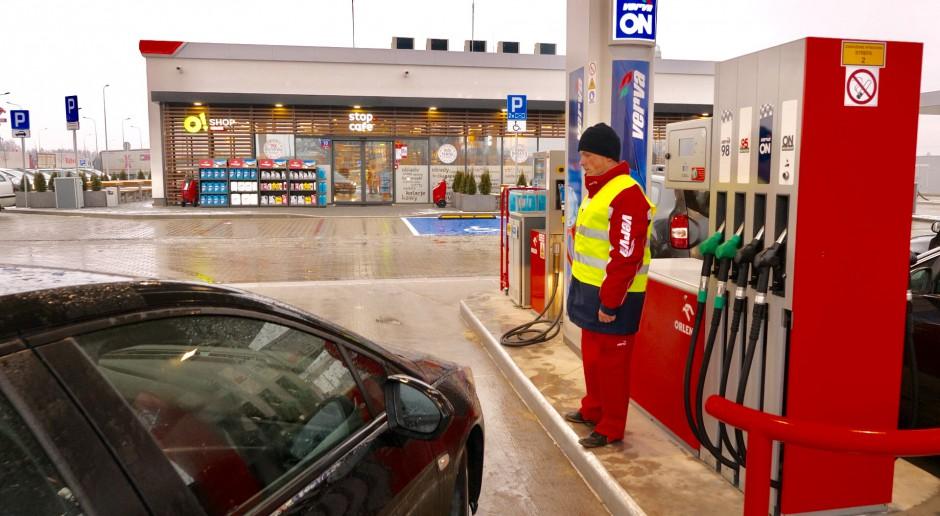 Wiemy, kiedy URE opublikuje zestawienie elementów infrastruktury paliwowej