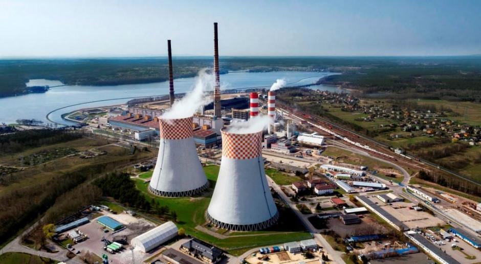 Elektrownia Rybnik pozostanie węglowa