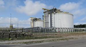Bliżej przetargu na rozbudowę terminalu LNG