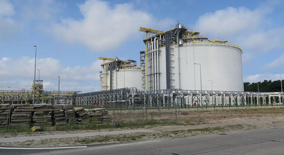 PGNiG sprzedaje coraz więcej gazu skroplonego