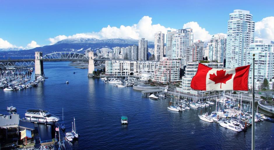Kanadyjczycy coraz mniej ufają Chińczykom