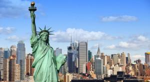 Katastrofa śmigłowca w Nowym Jorku; są ofiary