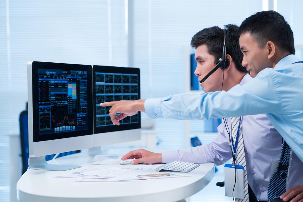 W testach niewypłacalności IRGiT aktywnie wzięło udział 20 podmiotów, których reprezentowało 40 maklerów (zdjęcie ilustracyjne - fot. Shutterstock)