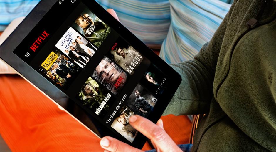 Netflix zaskoczył rynek liczbą nowych abonentów