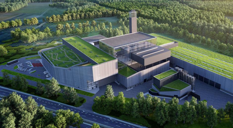 Posco oraz konsorcjum spółek Zarmen i Remak-Energomontaż chętne na spalarnię  w Warszawie