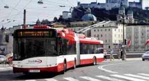 Największy kontrakt Solarisa pojedzie do Kowna