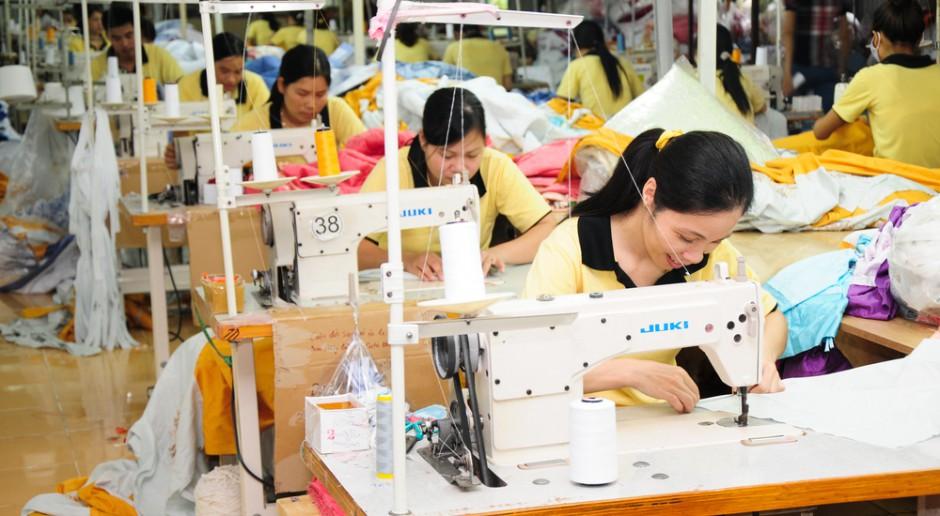 Sektor przemysłowy Wietnamu