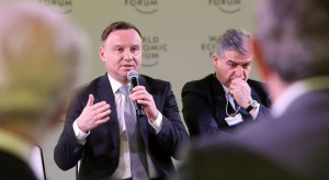 Andrzej Duda ściągnie inwestycje Google i Vodafone do Polski?