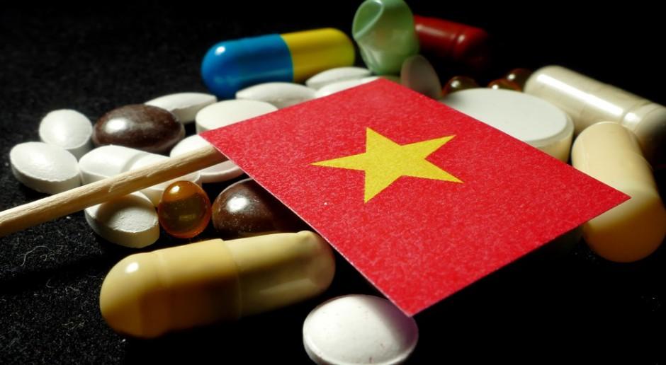 Rynek medyczny w Wietnamie
