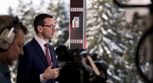 Premier przekonuje, że UE może się uczyć od Polski walki  VAT-owskimi mafiami