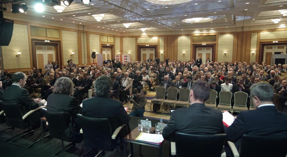Przedsiębiorcy i menedżerowie o polskich szansach i zagrożeniach