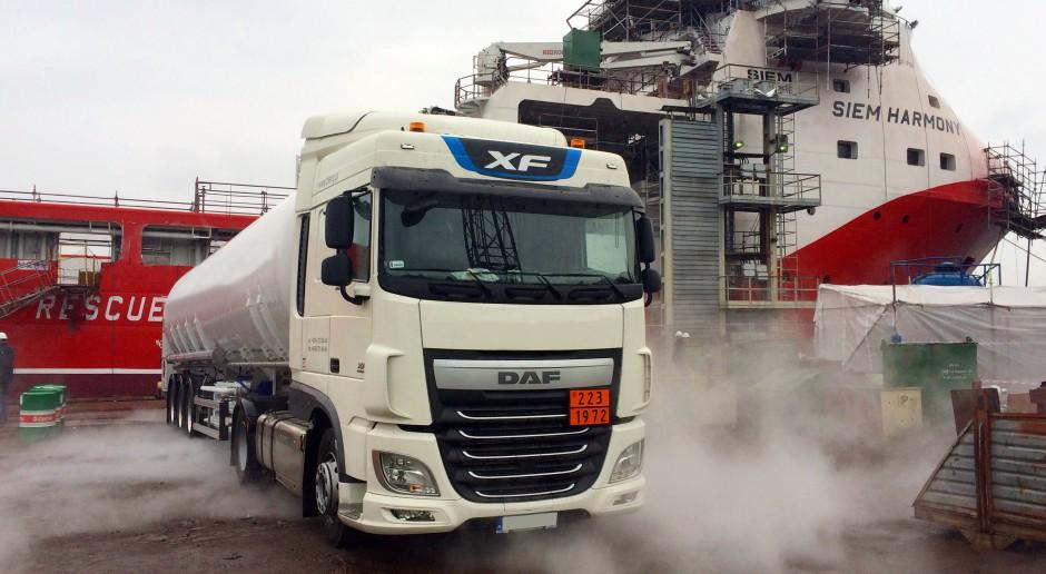 Lotos i Remontowa chcą współpracować w handlu LNG
