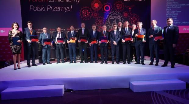 To oni zmienili polską gospodarkę. Najlepsi ludzie, najlepsze firmy w kraju