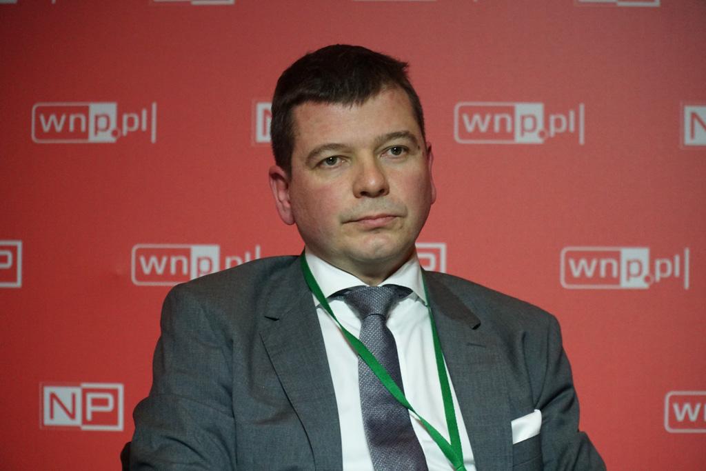 Wojciech Trojanowski. Fot. PTWP