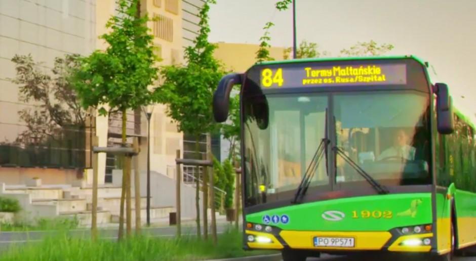 Autobusy elektryczne to przyszłość. Solaris podwaja liczbę produkowanych busów elektrycznych rok do roku