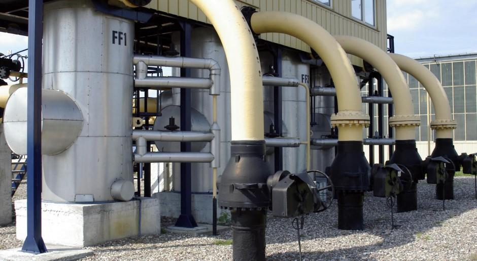Nowe przepisy mają ułatwić rozwój rynku gazu