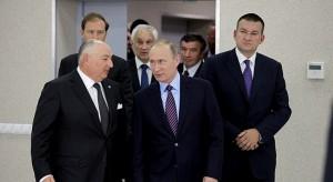 Akcjonariuszowi Grupy Azoty grożą amerykańskie sankcje