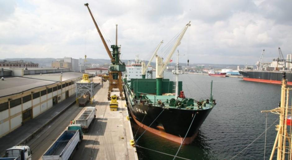 Piotr Ambrozowicz nie jest już wiceprezesem OT Logistics