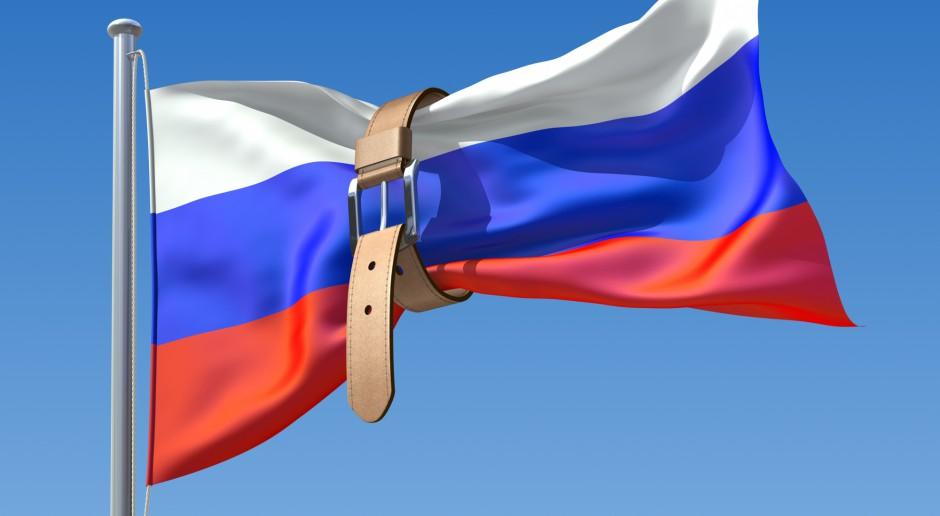 Rosja szacuje koszty sankcji na 6,3 mld USD