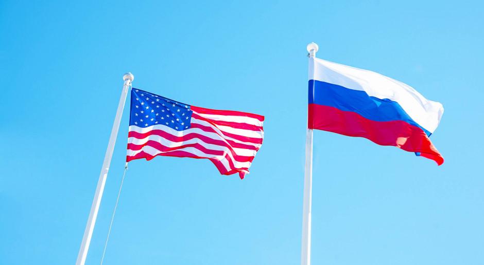 USA zapowiadają nowe sankcje wobec Rosji
