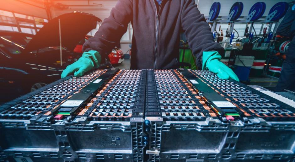 Exide Technologies zwiększy produkcję akumulatorów w Poznaniu