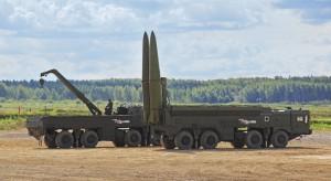 Rosja zareaguje na instalacje USA w Polsce