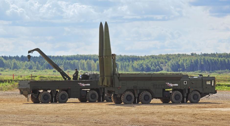 USA potępiły tureckie testy rosyjskiego systemu rakietowego S-400