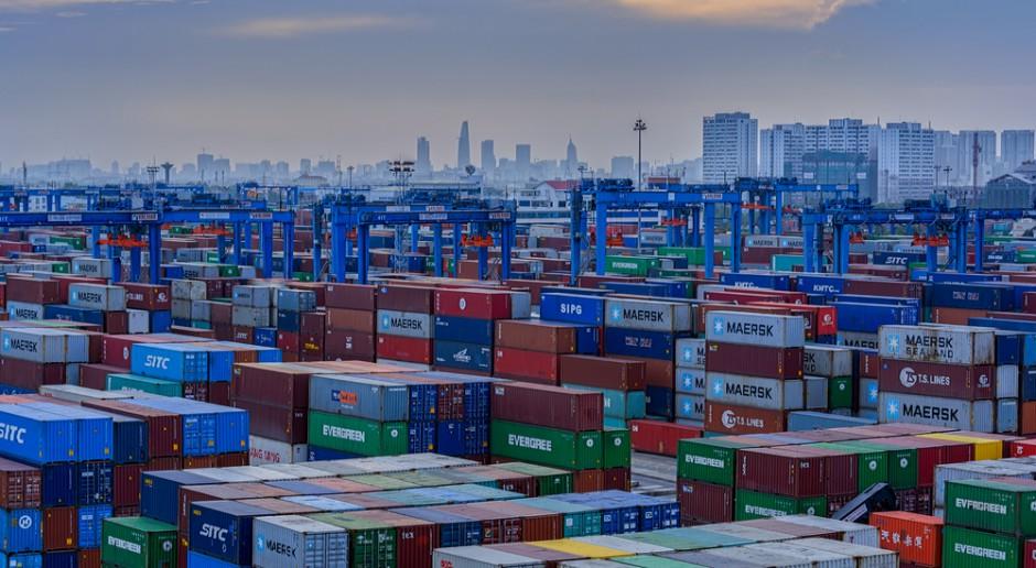 Cło i import towarów do Wietnamu