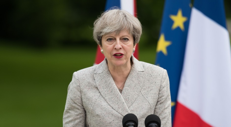 Premier May ostrzega: Wlk. Brytania może nigdy nie opuścić Unii
