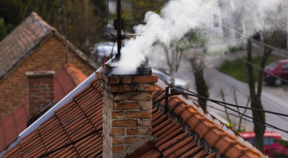 Walka ze smogiem nie powinna oznaczać walki z węglem