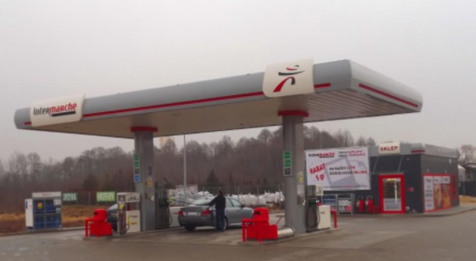 Grupa Muszkieterów otwiera kolejne stacje paliw przy Intermarché. Ze sklepami czynnymi w niedziele