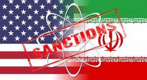 Total wycofał się z projektu gazowego w Iranie