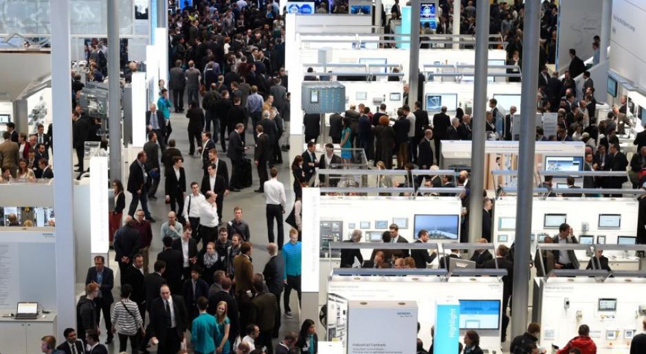 Podlaskie firmy przemysłowe zachęcane do wyjazdu na Hannover Messe