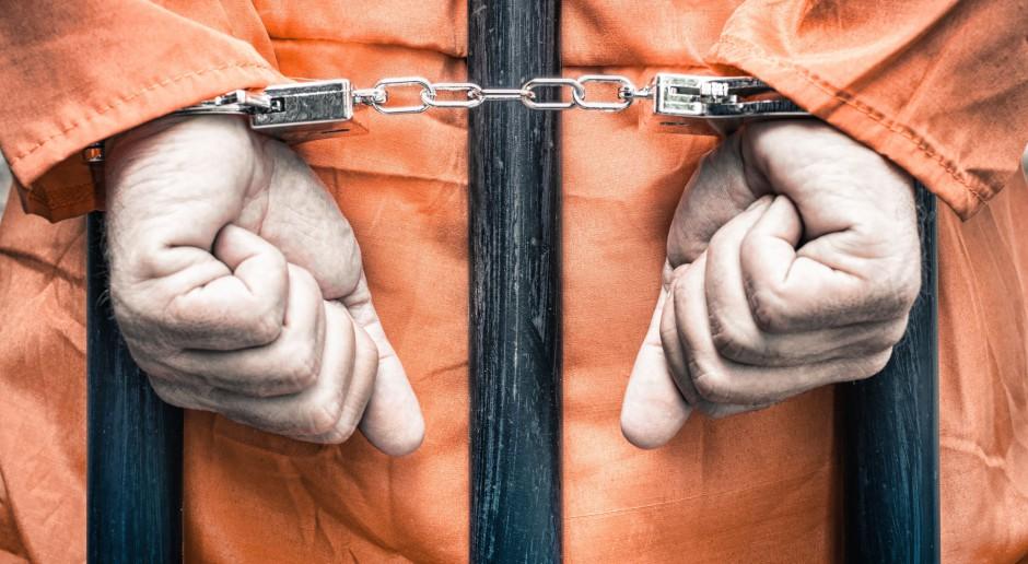 Chiny: skorumpowani dygnitarze przepełnili więzenie