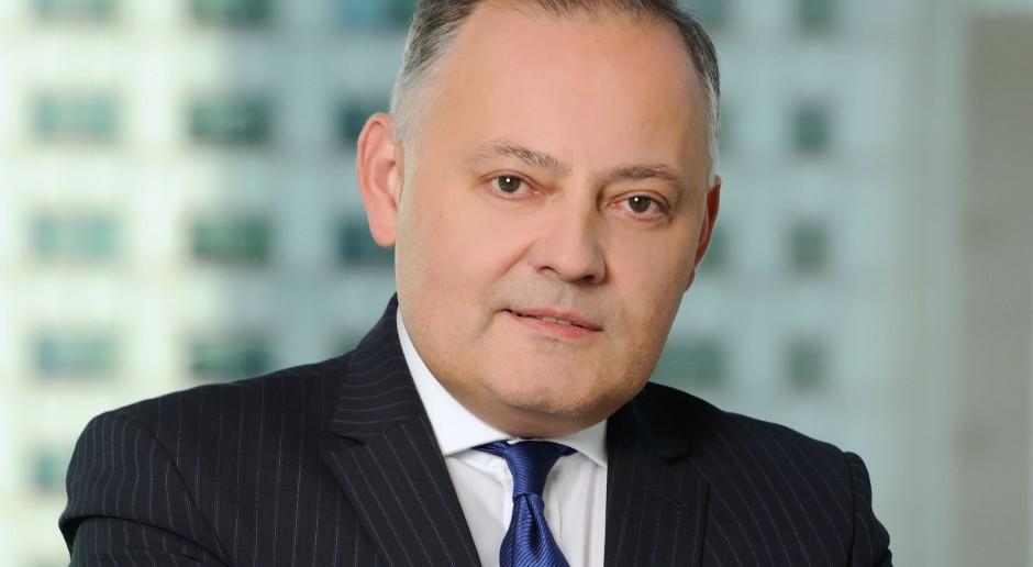 Wojciech Dąbrowski został nowym prezesem PTEZ