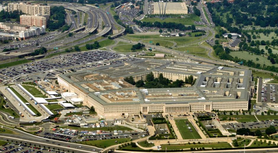 Pentagon wesprze Ukrainę