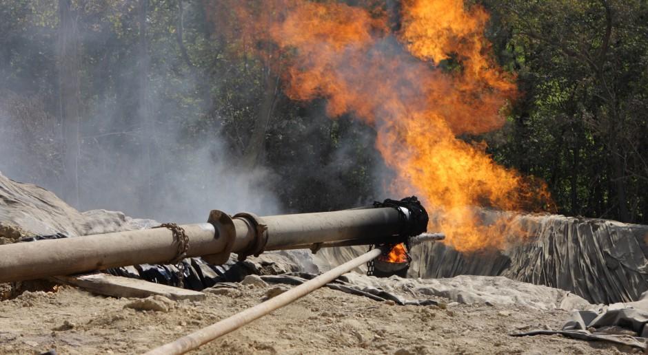 Bułgaria: awaria rurociągu przesyłającego gaz do Grecji