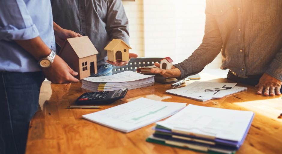 Rynek hipoteczny ma rosnąć mimo pandemii