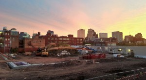 Ziemia pod zabudowę mieszkaniową znowu w cenie