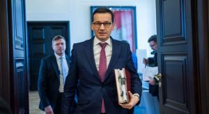 Mateusz Morawiecki chce połączyć grupy energetyczne i skonsolidować ciepło