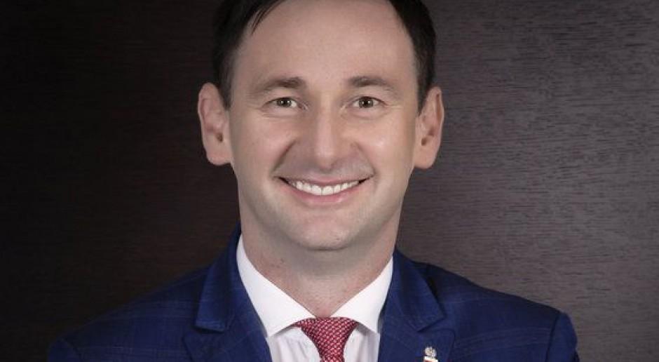 Daniel Obajtek obiecuje wzmacnianie pozycji PKN Orlen w kraju i za granicą