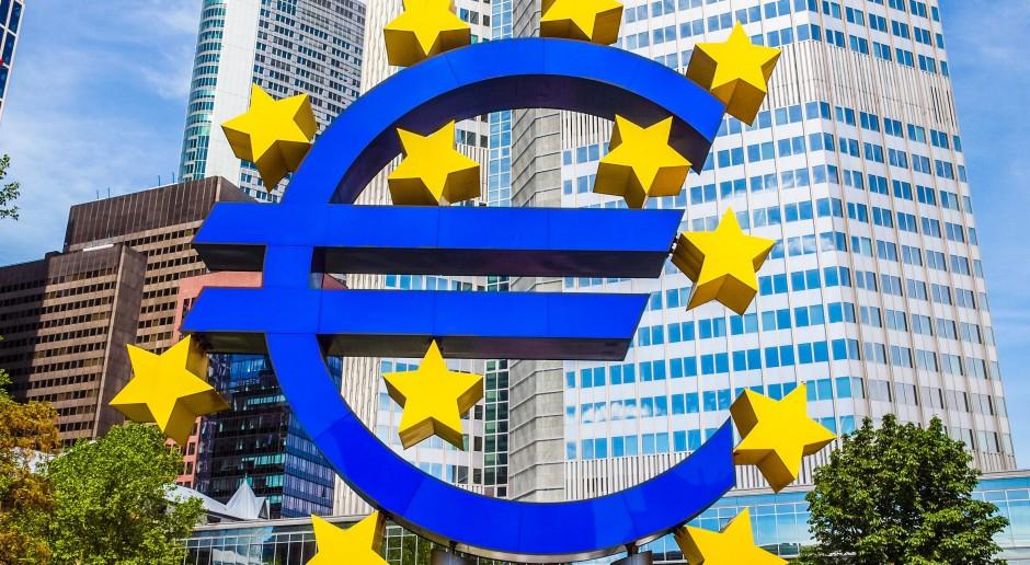 Gospodarka strefy euro zacznie przyspieszać już od maja